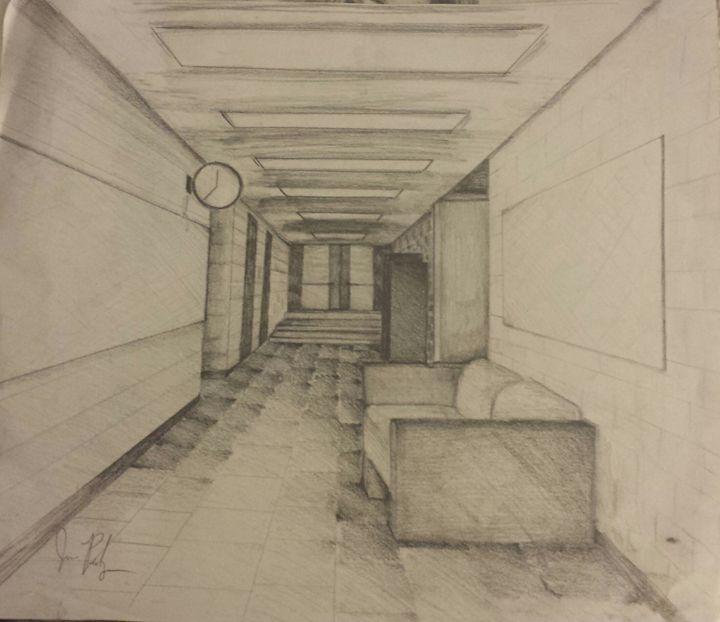 Hallway to Your Way - Phoenix Gallery