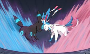 We Were Eevees Once