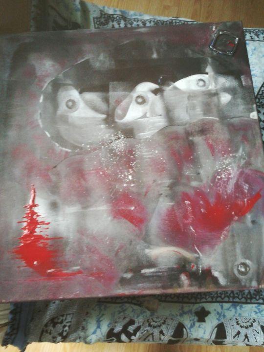 Venise - Mind Peint