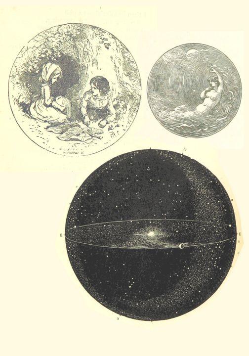 Planets - FALINE