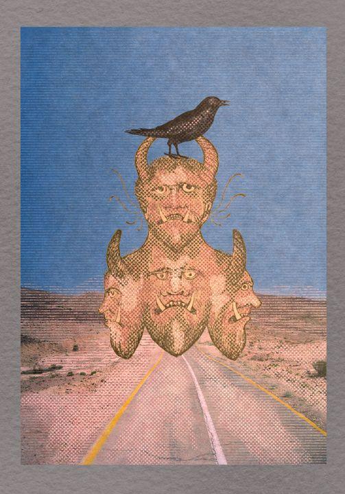 Crossroads - FALINE