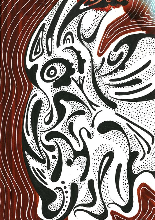 Taurian Fighter - Finite Art
