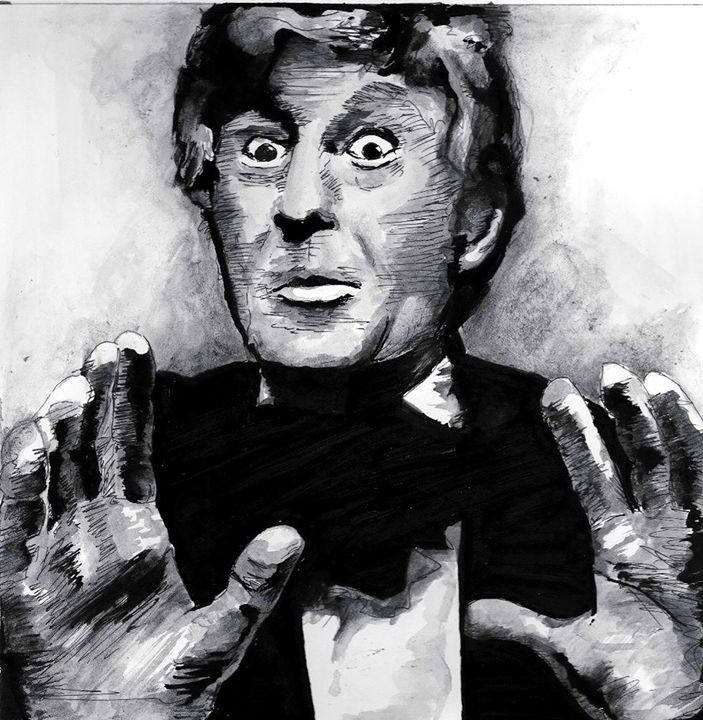 Third Doctor - Octopusiscool