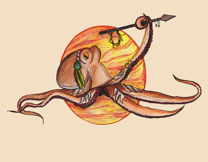 Native - Octopusiscool
