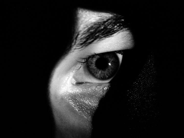 Eye - martasfineart