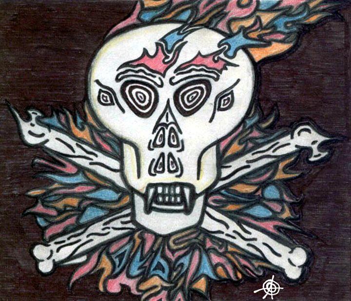 Death - Oliver Orlob