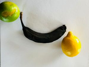 Fruit Contrasts