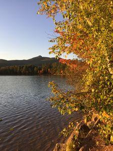 Mt. Chocorua, Tamworth, NH