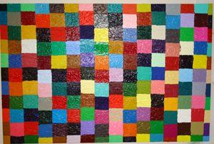 Untitled (Squares)