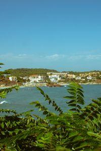 La Fosca beach