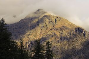 french alps nº2