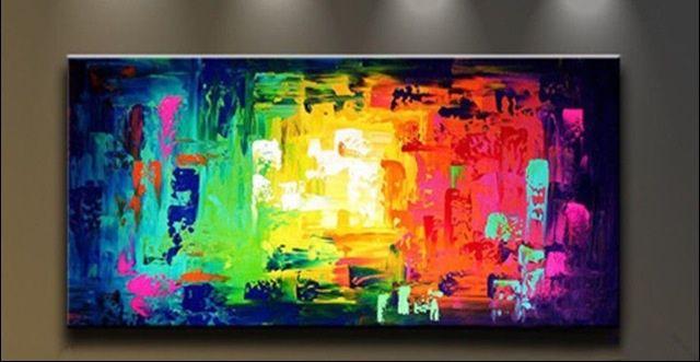 VIVID COLOURS - Artlover102