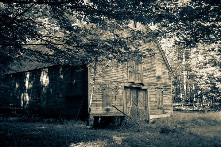 Barn - Mandi May photography