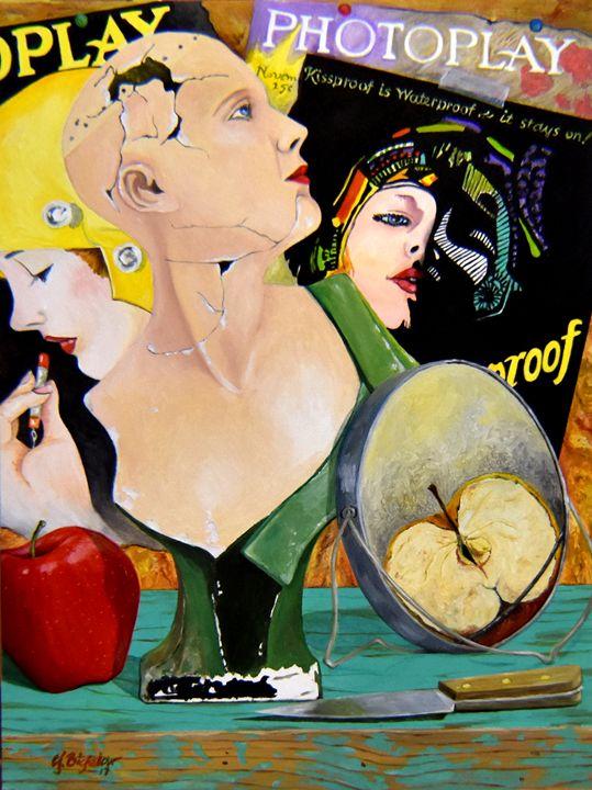 Beauty - Gary Bigelow