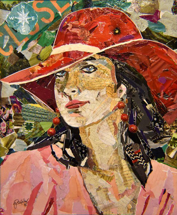 Red Hat - Gary Bigelow
