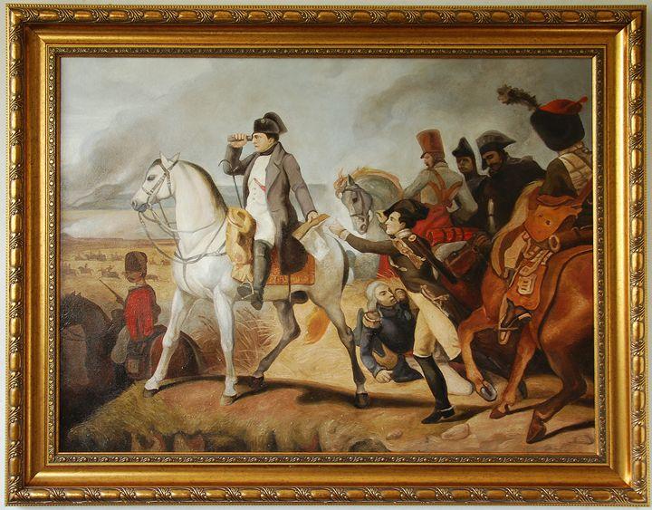 Battle of Wagram - Ragusitu Daniel