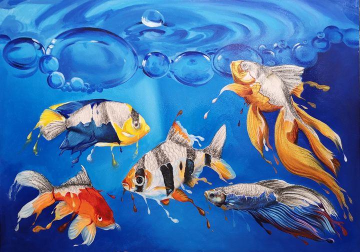 Aquarium - Artphlo