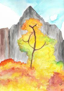 Wilderness of Zion