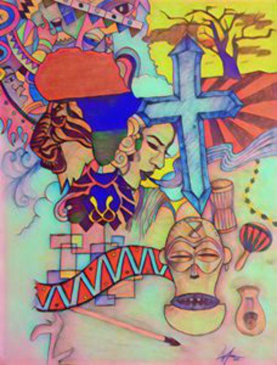 Spirit & Culture - VDK272