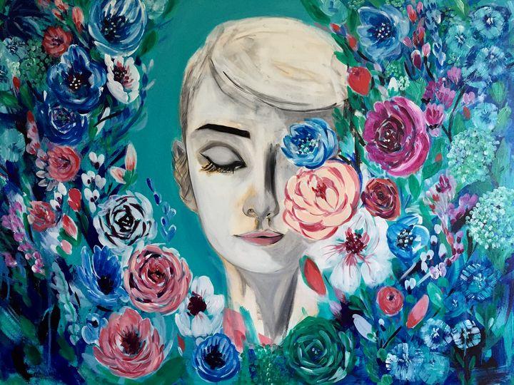 Please return to Tiffanys - ARTbyYTY