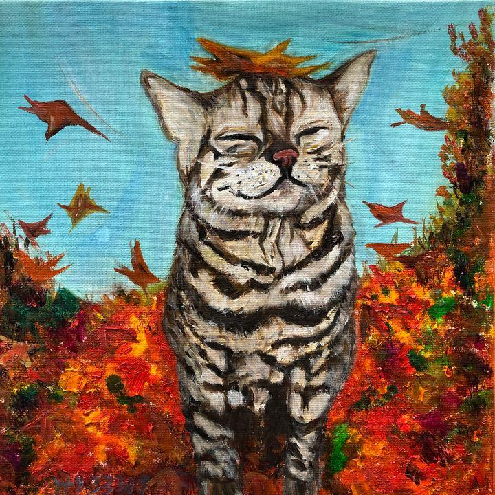 Autumn bliss - ARTbyYTY