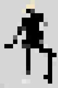 Noir 09 - Artist Laurence