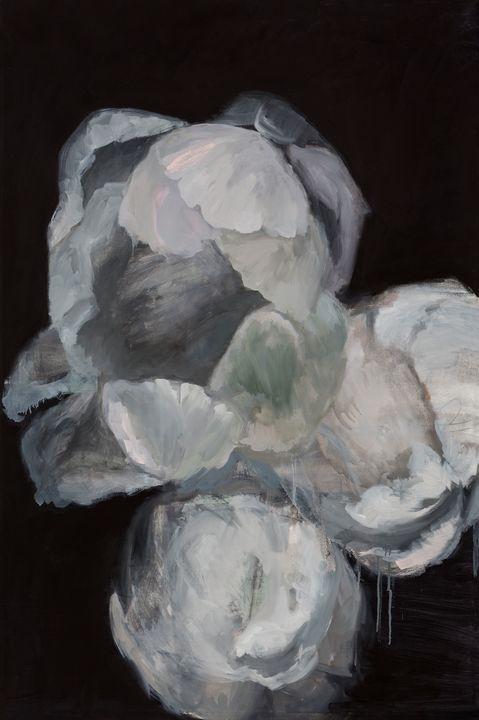 Las flores de invierno - Julieta Duvoy