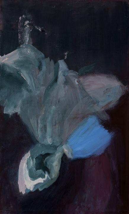 Danza con flores - Julieta Duvoy