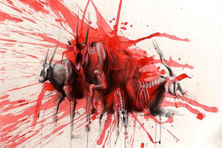 Oryx - Altea Châlons