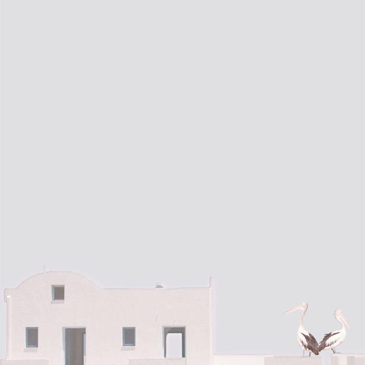 Amorgos island - katetheo79