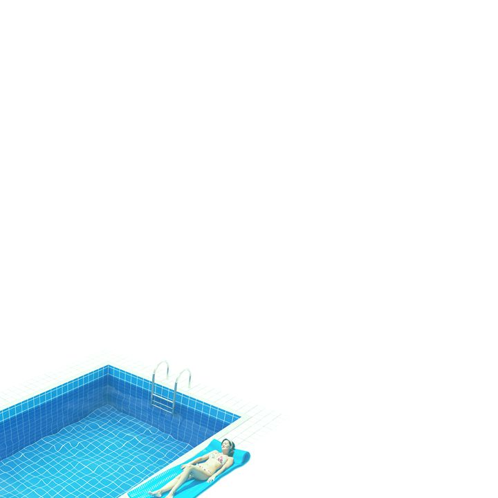 At pool - katetheo79