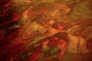 Uffizi Painting - ITUF1
