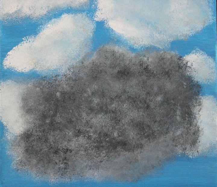 A Storm's Brewing - Connie Ann LaPointe