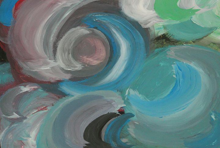 Many Moons Ago - Connie Ann LaPointe