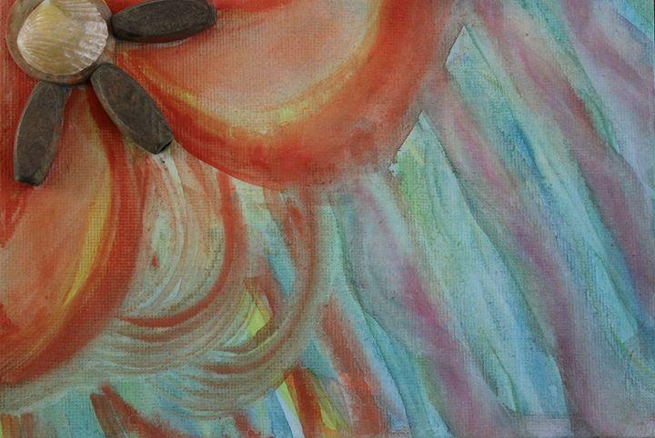 Flower Dance - Connie Ann LaPointe