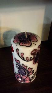 candles - Laila lights
