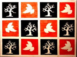 birds n trees