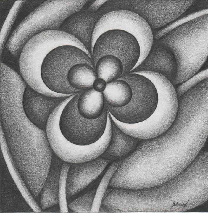 Amara - Daniela's drawings and paintings