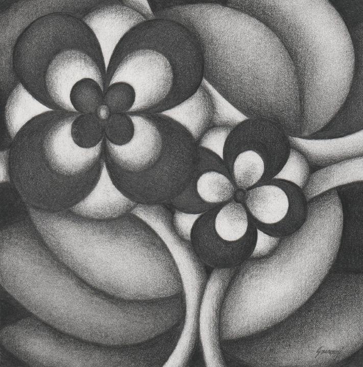 Amaras II - Daniela's drawings and paintings