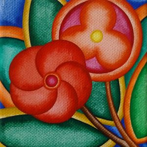 Little Flowers of the Soul II