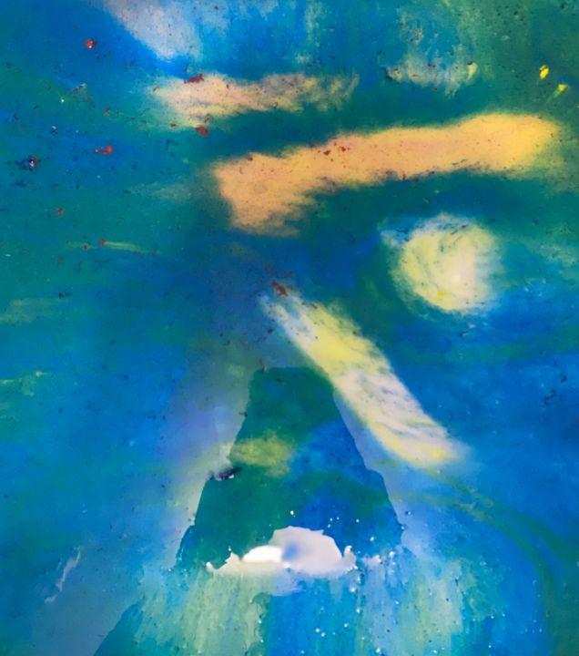 Picture God - Rich Sokolis