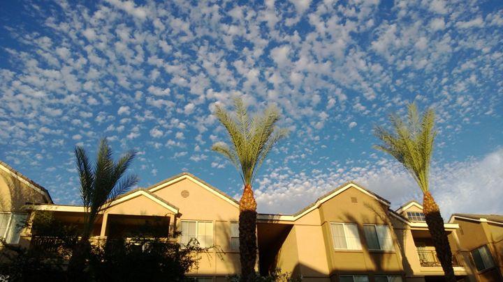 Desert Sky - Nonconformist101