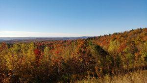 Autumn in Appalachia - Nonconformist101