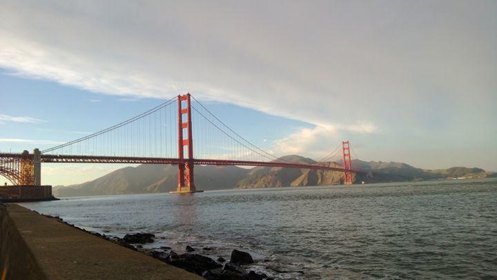 Golden Gate Bridge - Nonconformist101