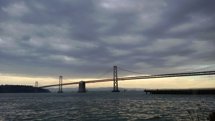 Bay Bridge - Nonconformist101