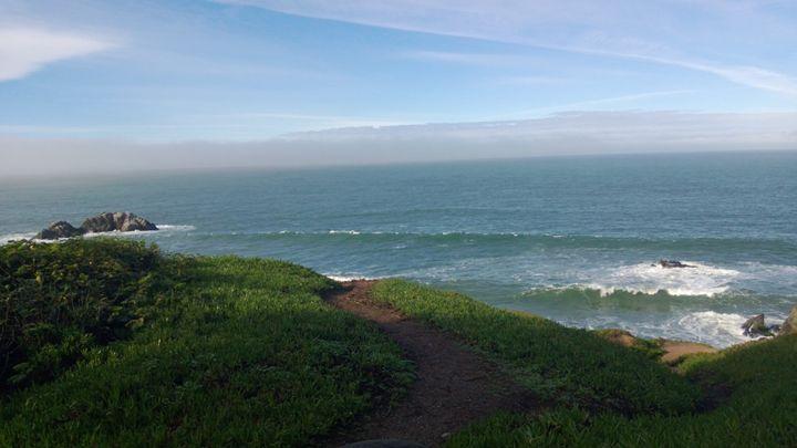 West Coast Best Coast - Nonconformist101