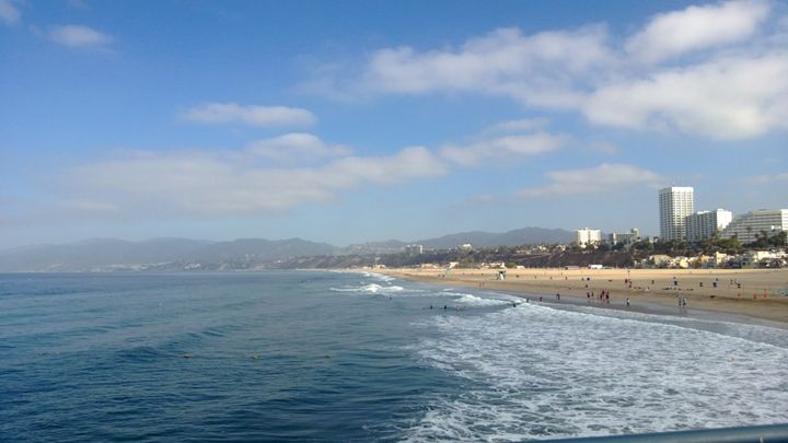 Santa Monica - Nonconformist101