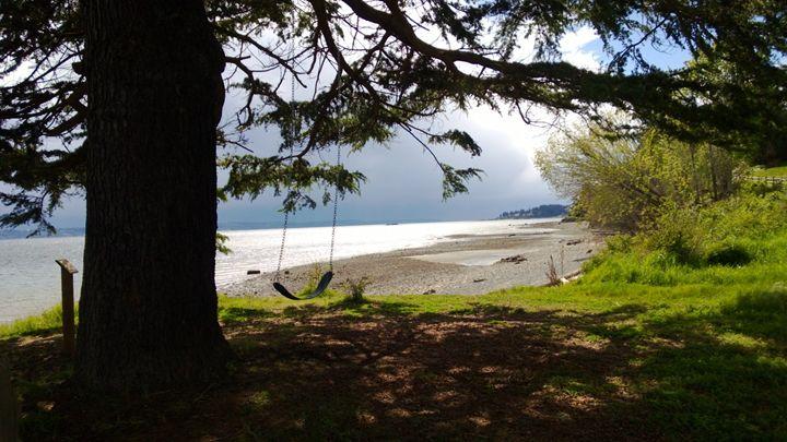 Bainbridge Island park - Nonconformist101