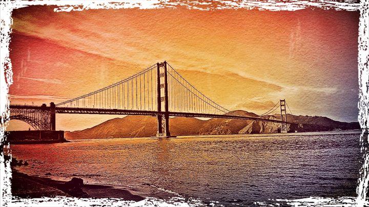 Golden Gate - Nonconformist101