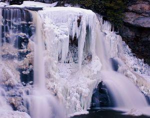 Black's Falls, WV